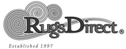 Rugs Direct Print Logo