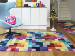 Funky. Traditional Rugs