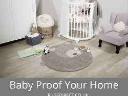 How to Baby Proof Your Home and Floors