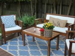 Our Guide to Outdoor Rugs - Rugs Direct