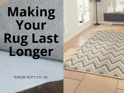Making Your Rug Last Longer