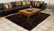 Mammoth 5001-002 Brown Rug