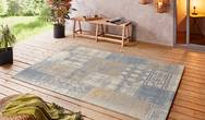 Beach Symi Gold Rug