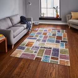 16th Avenue 37A Multi Rug