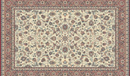 Kasbah Red 13720-475 Rug
