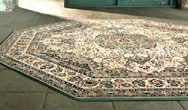 Royal Green 1532-508 Rug