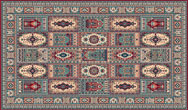 Royal Red 1569-507 Rug