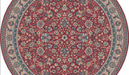 Royal Red 1570-507 Rug