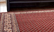 Royal Red 1581-507 Rug
