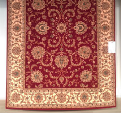 Royal Red 1640-507 Rug