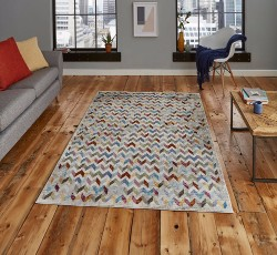 16th Avenue 36A Multi Rug