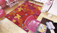 Colourful Summer 205-44 Rug