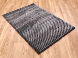 Spectrum Mastercraft 80003 8383 Anthracite Rug