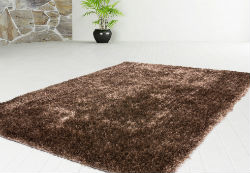 Diamond Crystal Caramel Rug