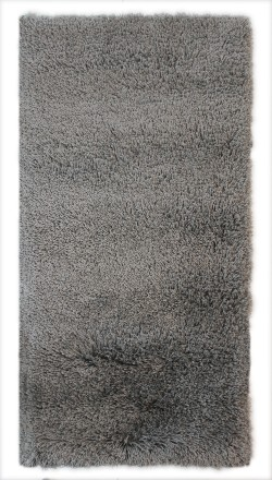Albany Silver Rug