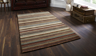 Oxford OX-10 Natural Multi  Rug