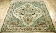 Antique Collection 270-2452 Rug