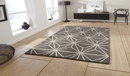 Alpha AL73 Brown Rug