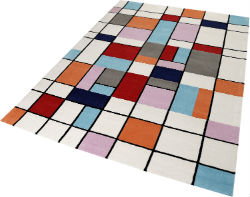 Buttons 4202 05 Multi Rug