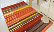 Colour Codes Rugs