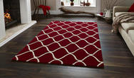 Elements EL65 Red Rug