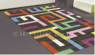 Flamingo Road 3130-75 Rug