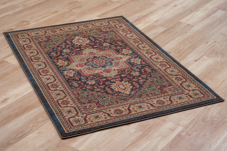 Ziegler 356 Brown Rug