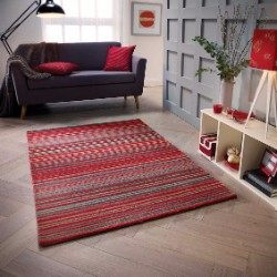 Warm Red Rugs Online Rugs Direct