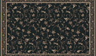 Kamira Midnight 4140-799 Rug