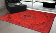 Heriz 8031 Antique Scarlet Rug
