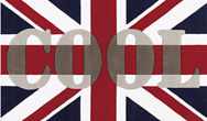 Word Up Trendy Union Jack 4128-10 Rug