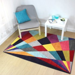 Spectrum Flair Shine Rug