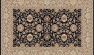 Kamira Midnight 4472-799 Rug