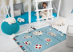 Kids Rugs Move 4482-52 Rug