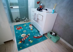 Kids Rugs Move 4483-53 Rug