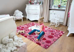 Kids Rugs Move 4484-39 Rug