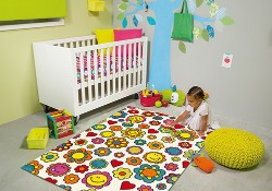 Kids Rugs Move 4484-75 Rug