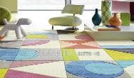 Flamingo Road 3131-75 Rug
