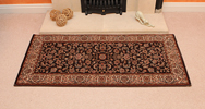Farsistan Brown Rugs