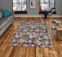 16th Avenue 34A Multi Rug
