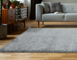 Charles DN1000 Silver Rug