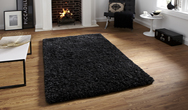 Amazon Cobalt Rug