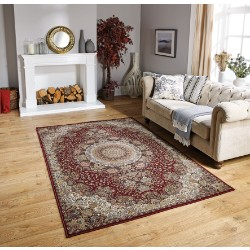 Tabriz 2060R Red Rug