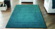 Apollo Teal Rug