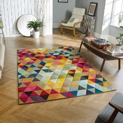 PICCADILLY    526X Multi Rug