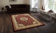 Heritage 4400 Red Rug