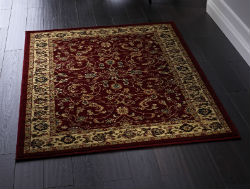 Gracie Cherry Rug