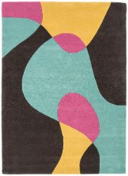 Matrix Arc Max 52 Bubblegum Rug