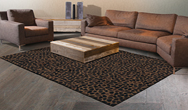 Pioneer Leather Rugs