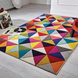 Spectrum Flair SAMBA MULTI Rug